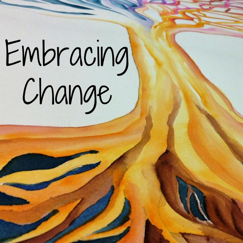 Embracing Change online retreat