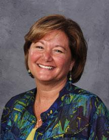 Diane Lampitt guest facilitator